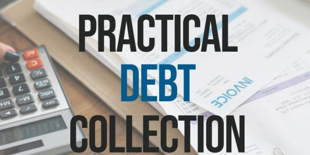PRACTICAL DEBT COLLECTION – Pasti Jalan