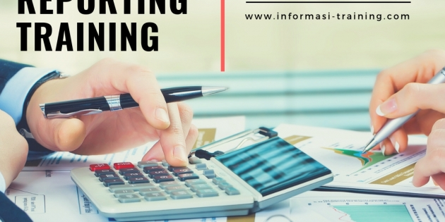BUDGETING AND REPORTING – Almost Running