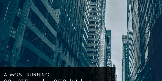 BUILDING & ASSET MANAGEMENT – Almost Running