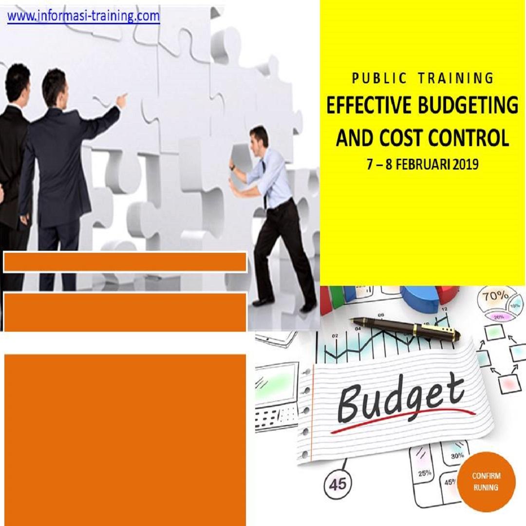 perencanaan anggaran