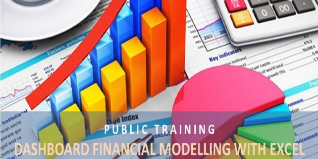 FINANCIAL MODELLING WITH EXCEL – Pasti Jalan