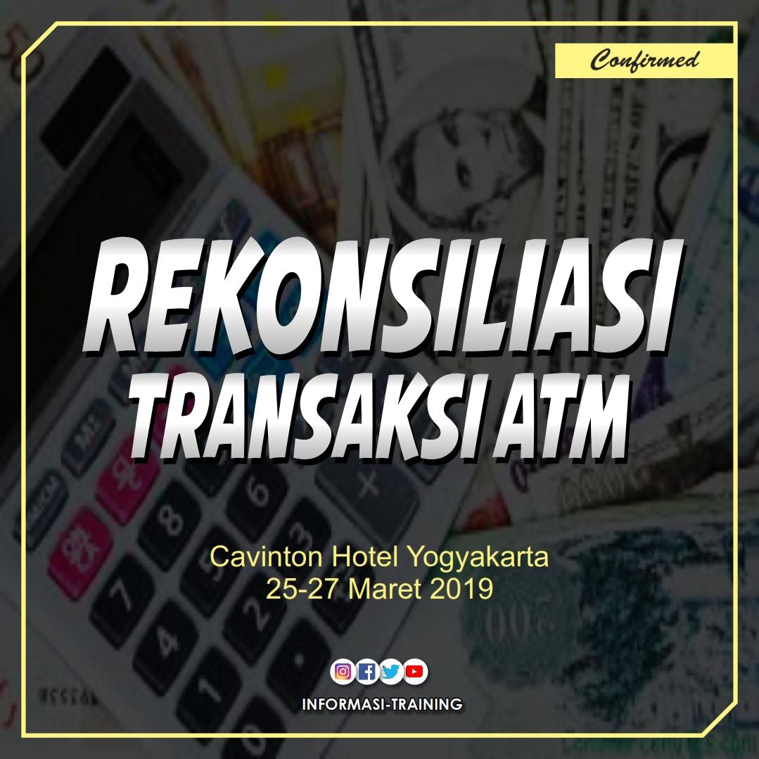 rekonsilasi ATM