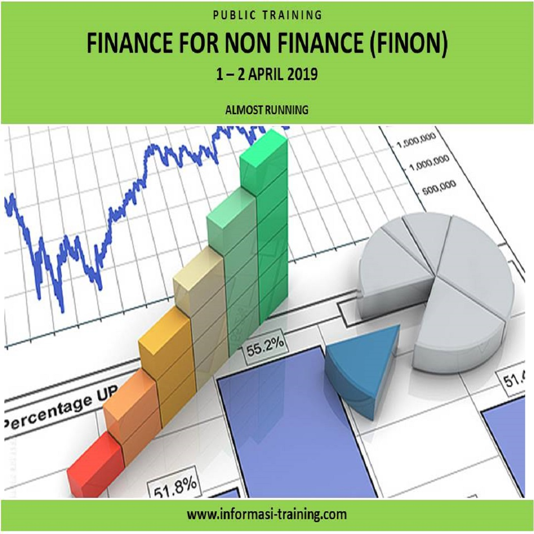 finance for non finance executive