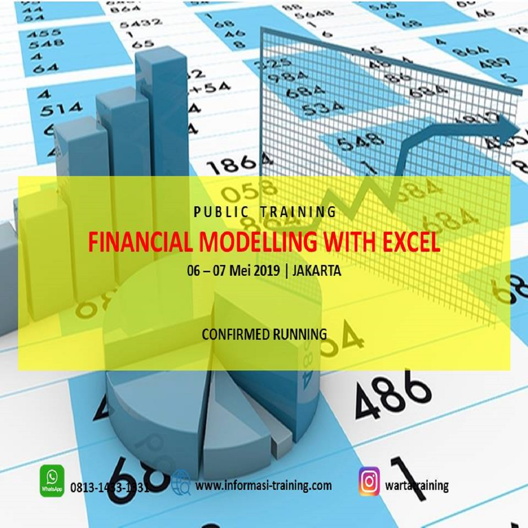 Financial Modelling With Excel