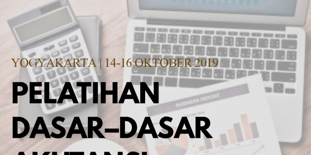 BASIC ACCOUNTING – PASTI JALAN