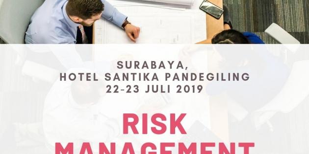 RISK MANAGEMENT (MANAJEMEN RESIKO) – Pasti Jalan