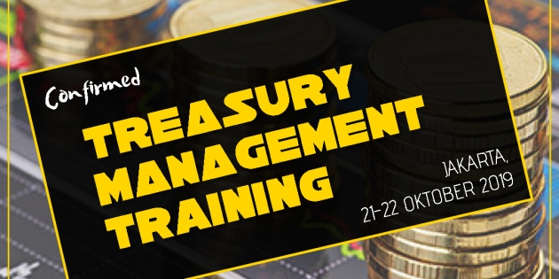 TREASURY MANAGEMENT – Pasti Jalan